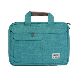 P-151030B-14 Vogue Brief Notebook Bag