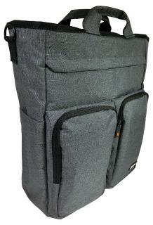 MB-160431B-16 Light Weight 3 in 1 Swift Tote Bag