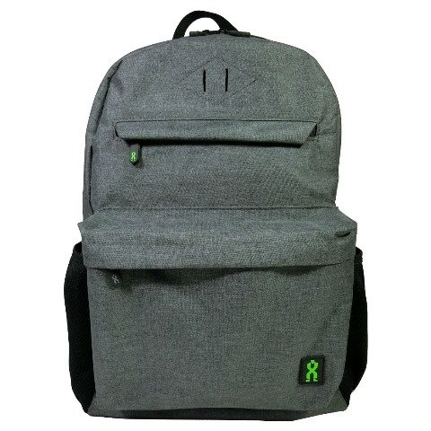 Casepax College Backpack