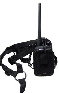 Walkie Talkie Case (Small PMR Radio Case)