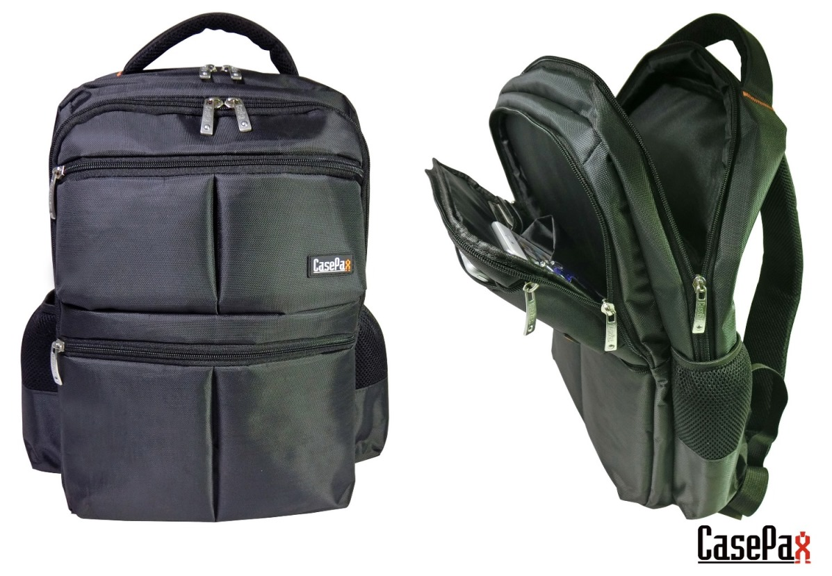 BP-160636A-16 Router Transit Backpack