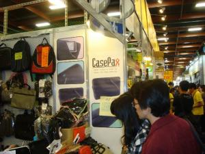 Case Pax International Co., Ltd.