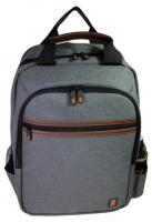 Taipei Brief Back Pack