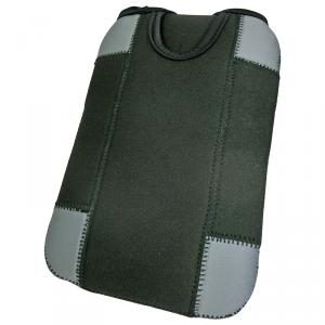 Neo-198330-8 Neoprene Patchwork Protection Bag 8""